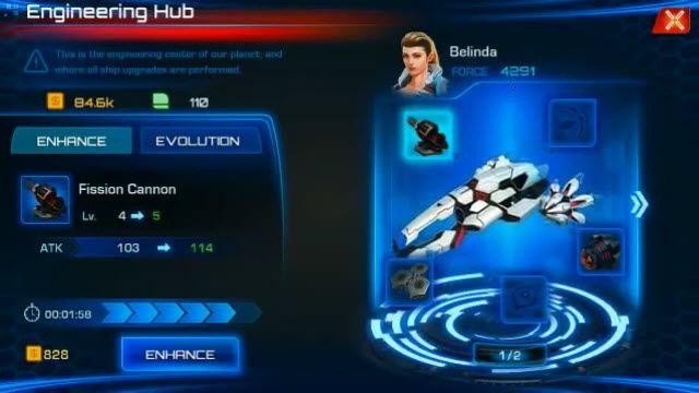 Galaxy Legend Tanıtım Videosu