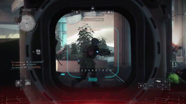 Killzone Shadow Fall  Multiplayer İpuçları