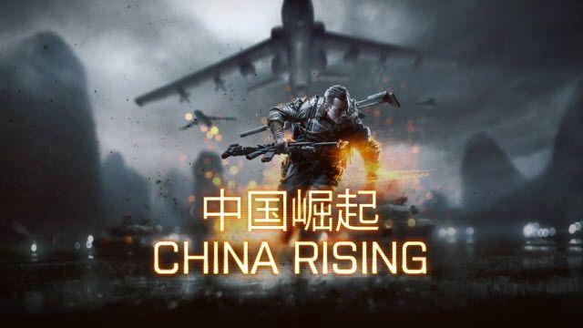 Battlefield 4 - China Rising Resmi Çıkış Videosu