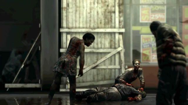 Dead Tigger 2 - Acıktınız mı?