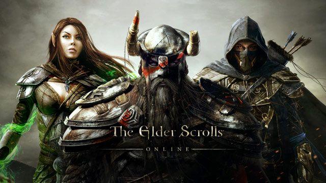 The Elder Scrolls Online - Karakter Gelişimi ve İlerleme