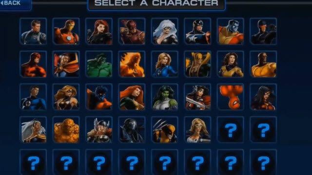 Avengers Alliance Resmi Tanıtım Videosu