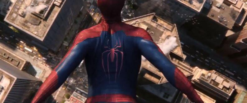 Amazing Spider Man 2 Filminin İlk Fragmanı Yayınlandı