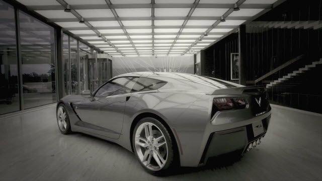 Gran Turismo 6 Açılış Videosu