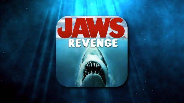 Jaws Revenge Tanıtım Videosu