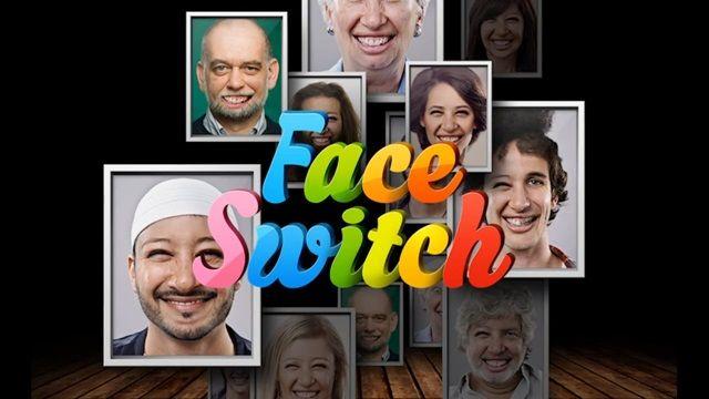 Android ve iOS Uygulaması Face Switch'in Tanıtım Videosu