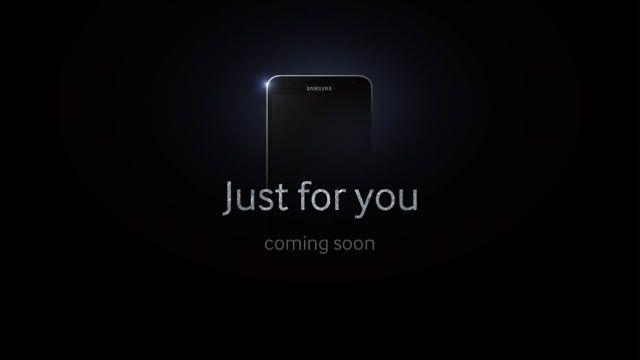 Samsung Galaxy J Duyuru Videosu