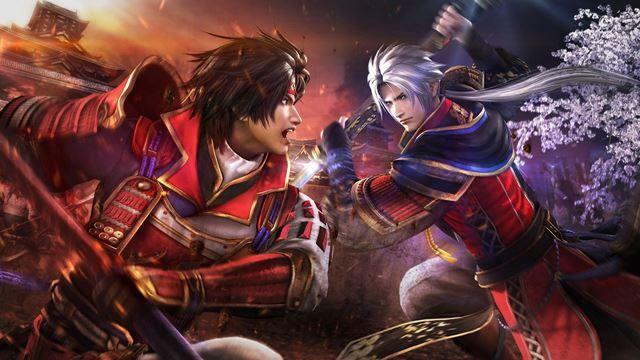 Samurai Warriors 4 Oynanış Videosu