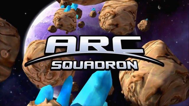 ARC Squadron: Redux Tanıtım Videosu