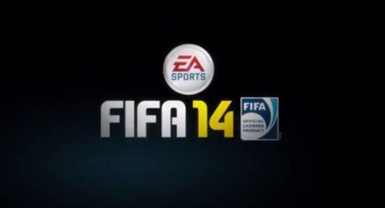 FIFA 14 PS4 Xbox One Haftanın En İyi Golleri 2