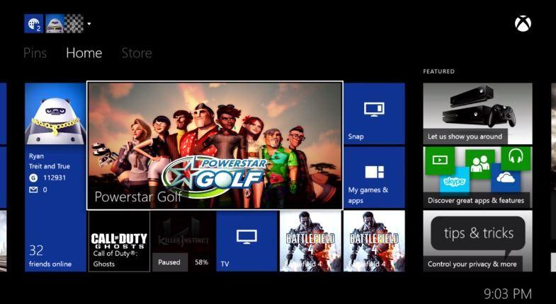Xbox One İpuçları ve Püf Noktaları