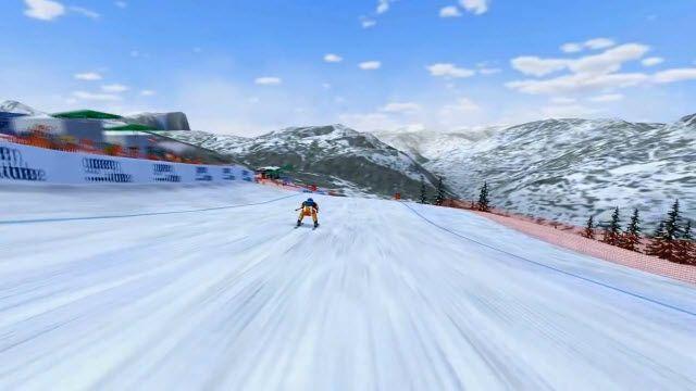 Ski Challenge 14 Tanıtım Videosu