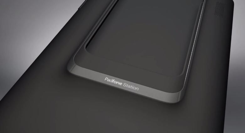 ASUS PadFone Mini Tanıtım Videosu