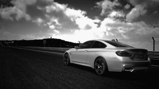 Yeni BMW M4 Coupe Gran Turismo 6'da Yerini Aldı