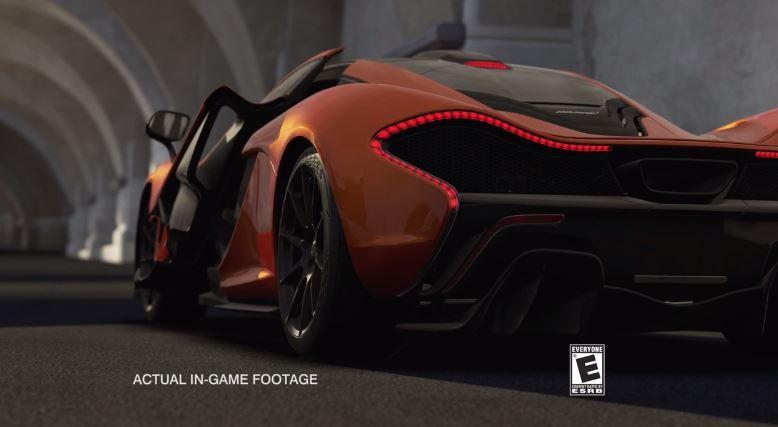 Forza Motorsport 5 Övgüler Tanıtım Videosu