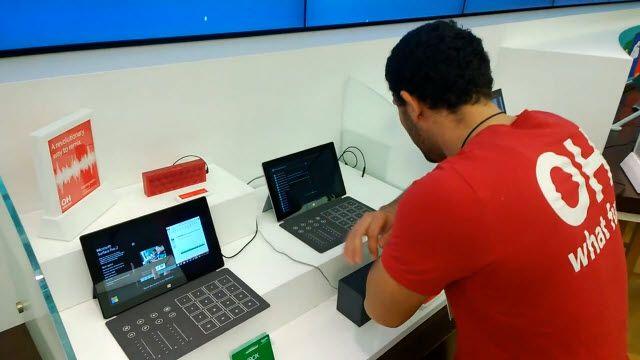 Surface 2 ile Kendi Müziğinizi Yapın