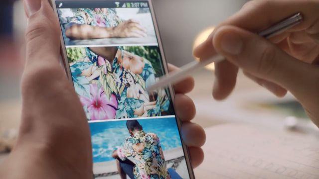Samsung Galaxy Note 3: Not Defteri - Bölüm 7