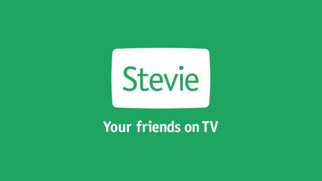 Stevie: Sosyal Video Platformu Tanıtım Videosu