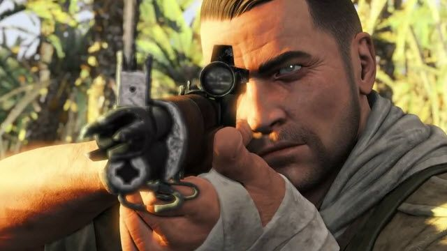 Sniper Elite 3 Tanıtım Videosu