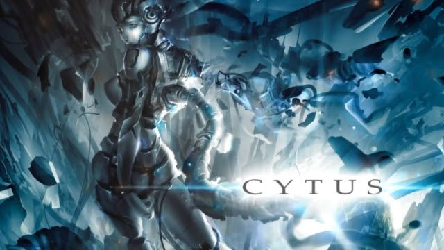 Cytus Tanıtım Videosu