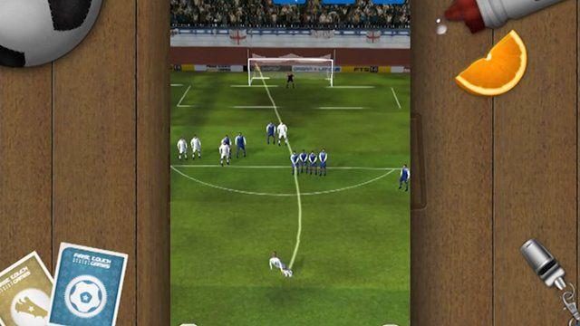Score! World Goals ile Futbolun Unutulmaz Anlarını Tekrar Yaşayın