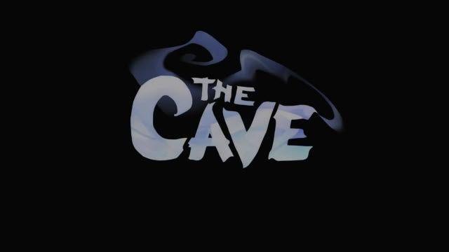 The Cave Tanıtım Videosu
