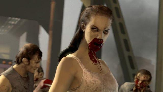 Left 4 Dead 2 Tanıtım Videosu