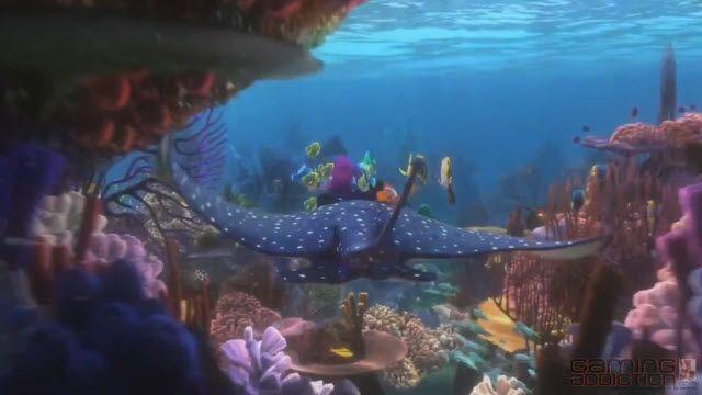 Nemo's Reef Tanıtım Videosu