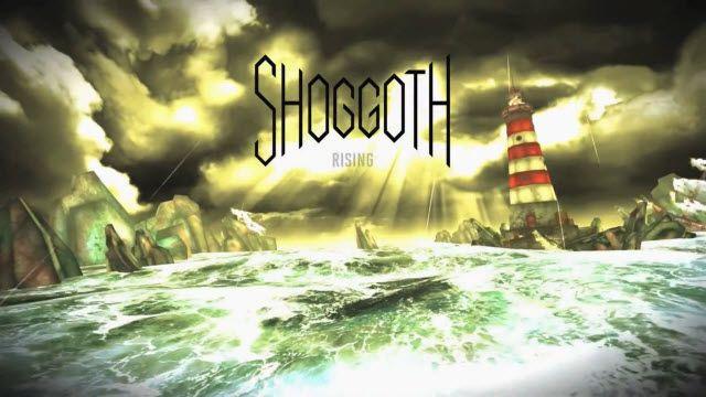 Shoggoth Rising Tanıtım Videosu