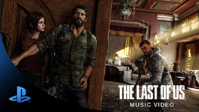 The Last of Us Video Klibi