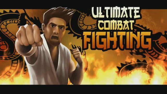 Ultimate Combat Fighting Tanıtım Videosu
