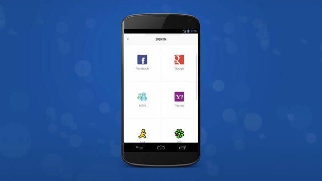 IMO Instant Messenger Tanıtım Videosu