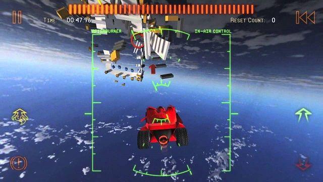 Jet Car Stuns 2 Çıkış Videosu