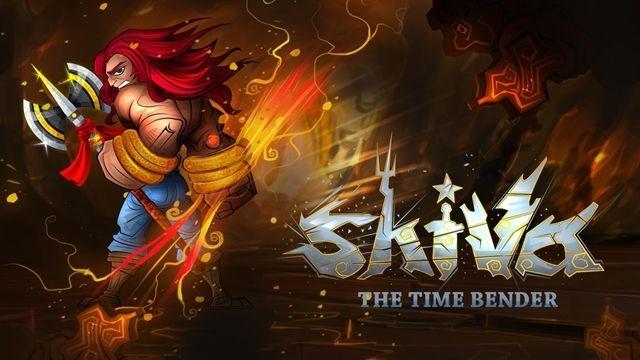 Shiva: The Time Bender Tanıtım Videosu
