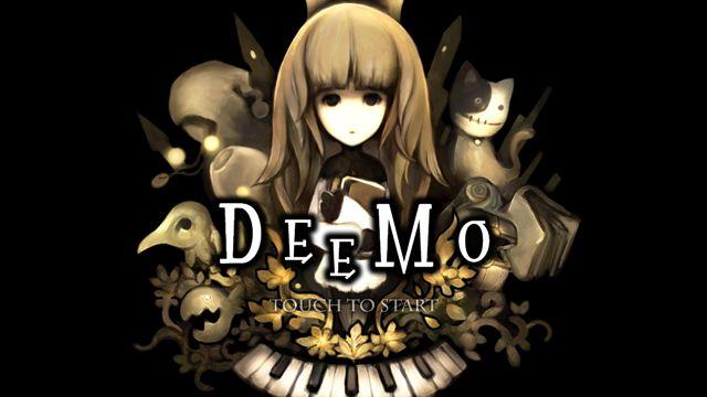Deemo Tanıtım Videosu