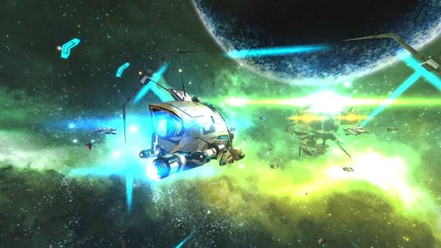 Galactic Phantasy Prelude ile Uzayın Derinliklerini Keşfedin