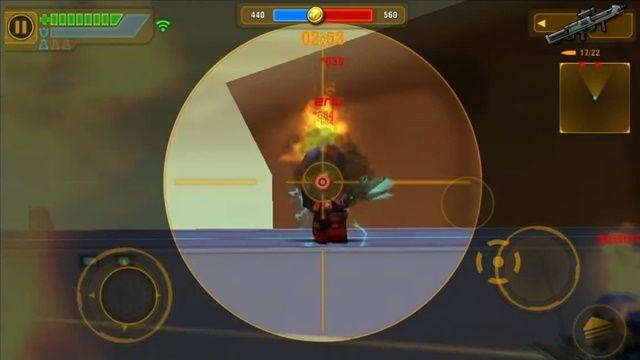 Call of Mini: Infinity Tanıtım Videosu