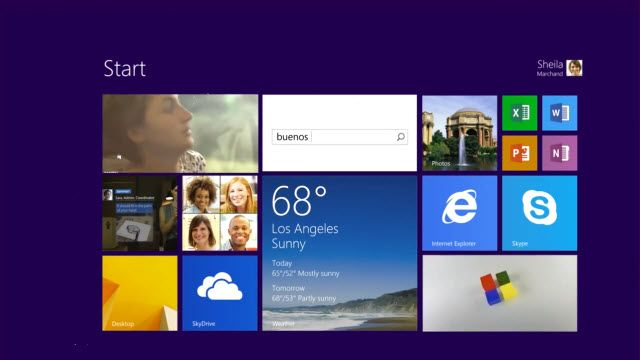 Microsoft'tan 2013'ün En İyi Anları