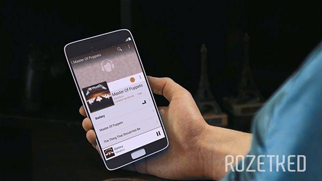 Galaxy S5 Konsepti ve Sesli Komut Özelliği