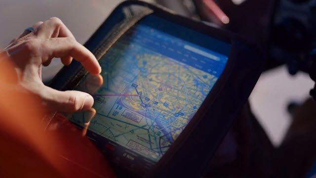 Apple iPad Air Televizyon Reklamı