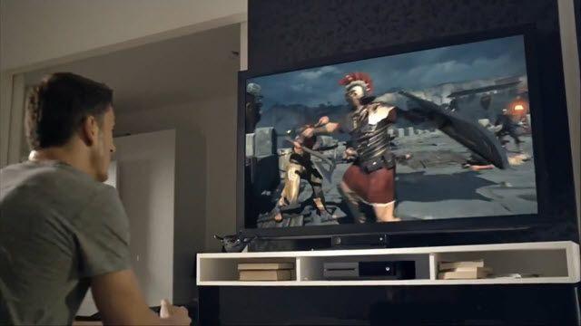 Xbox One ile Sürükleyici Oyun Deneyimini Yaşayın