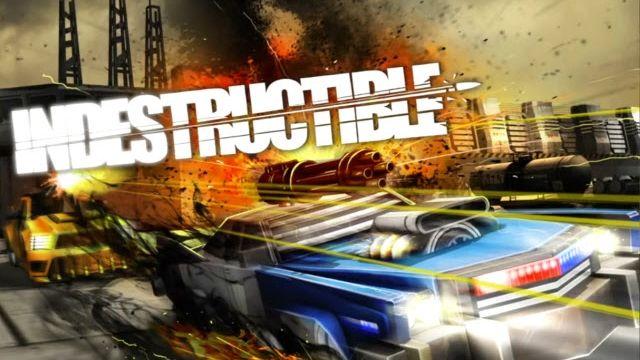 Indestructible Tanıtım Videosu