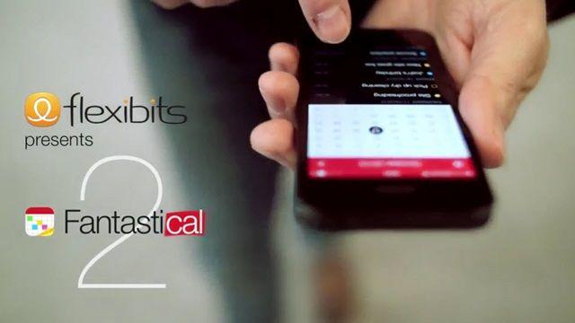 Fantastical 2 Tanıtım Videosu