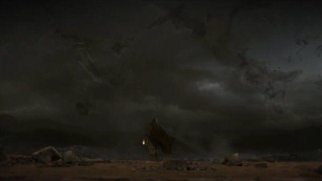 Dark Souls 2 için 3 Dakikalık Yeni Tanıtım Videosu