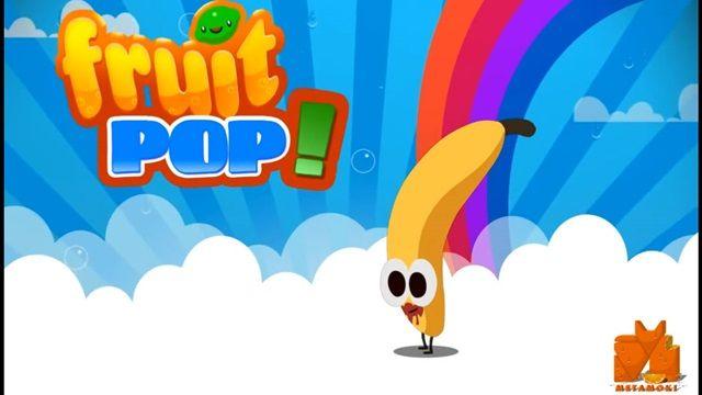 Fruit Pop Tanıtım Videosu