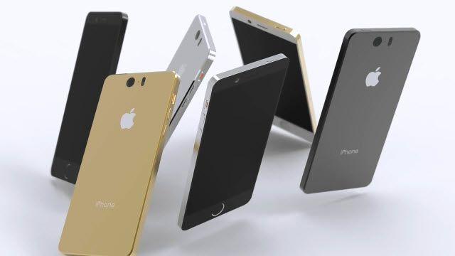 iPhone 6 Konsept Tasarım Videosu
