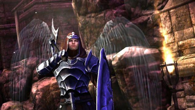 Archangel Oynanış Videosu