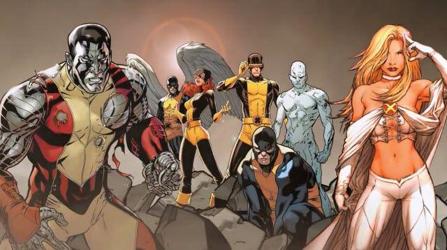 X-Men Battle of the Atom Tanıtım Videosu