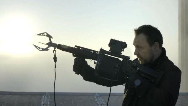 Call of Duty Ghosts: Onslaught Sinematik Tanıtım Videosu