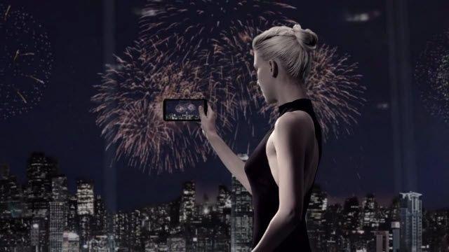 LG G Flex Ürün Videosu